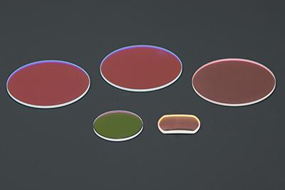 誘電体多層膜(フィルター・ミラー)