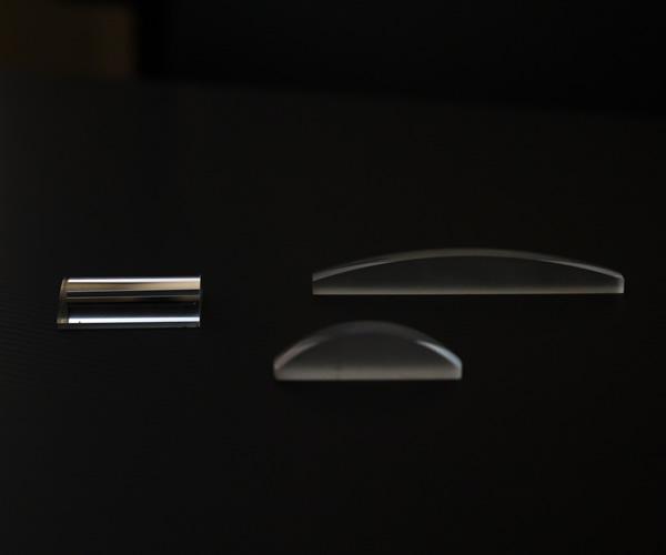 反射防止膜(AR)