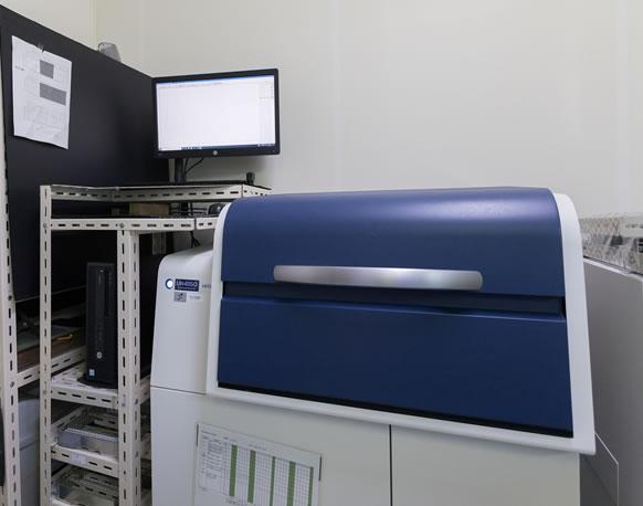 分光測定装置